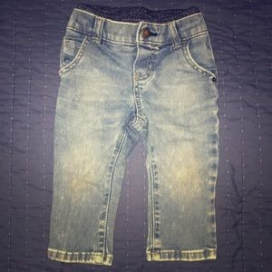 Genuine Kids From Oshkosh 12 Month Jeans